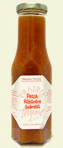 Click here to purchase Peach Habanero Ambrosia