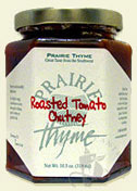 Click here to purchase Roasted Tomato Chutney